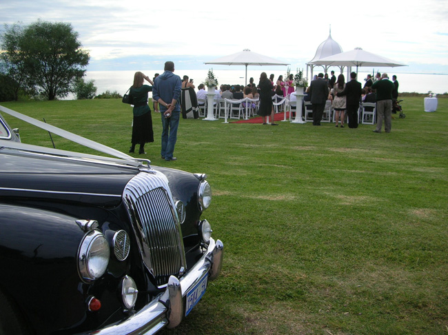 wedding cars port Hughes.
