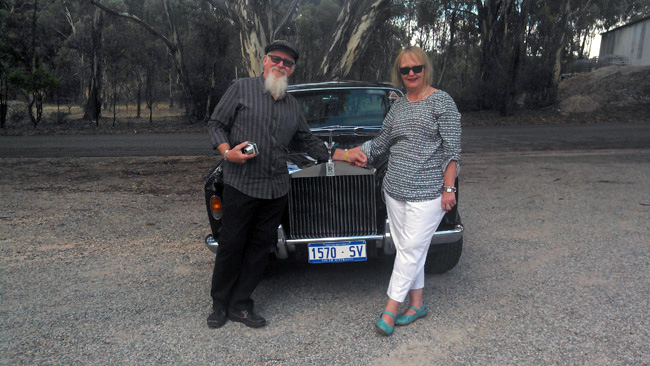 CLASSIC CLARE VALLEY WINERY TOURS & CLASSIC CLARE VALLEY HERITAGE TOURS